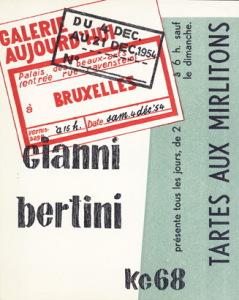 1953  - agl Arnaud